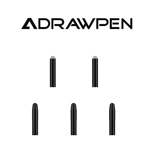 Preisvergleich Produktbild Adrawpen Ersatzspitze für Surface Pen