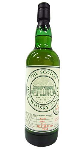 Brora (silent) - SMWS Scotch Malt Whisky Society 61.16-1982 21 year old Whisky