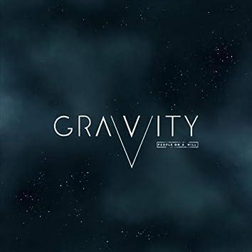 Gravity (feat. Alex Papaleo & Jacob Hubbard)
