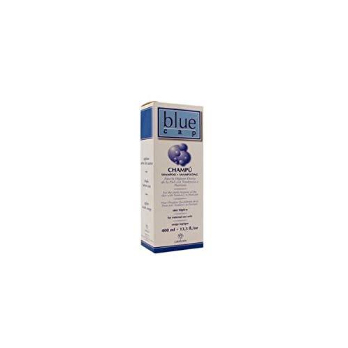 Catalysis Blue Cap Champu Caspa y Seborrea, 400 ml