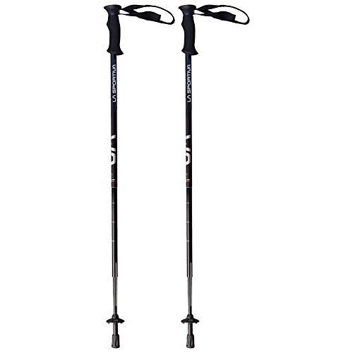 La Sportiva Nepal Lite TRK Pole Black