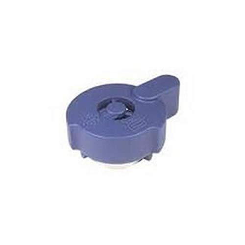 Seb X1020001 Accessoires autocuiseurs Soupape Actua Bleu