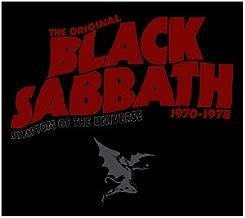Symptom of the Universe: The Original Black Sabbath 1970-1978