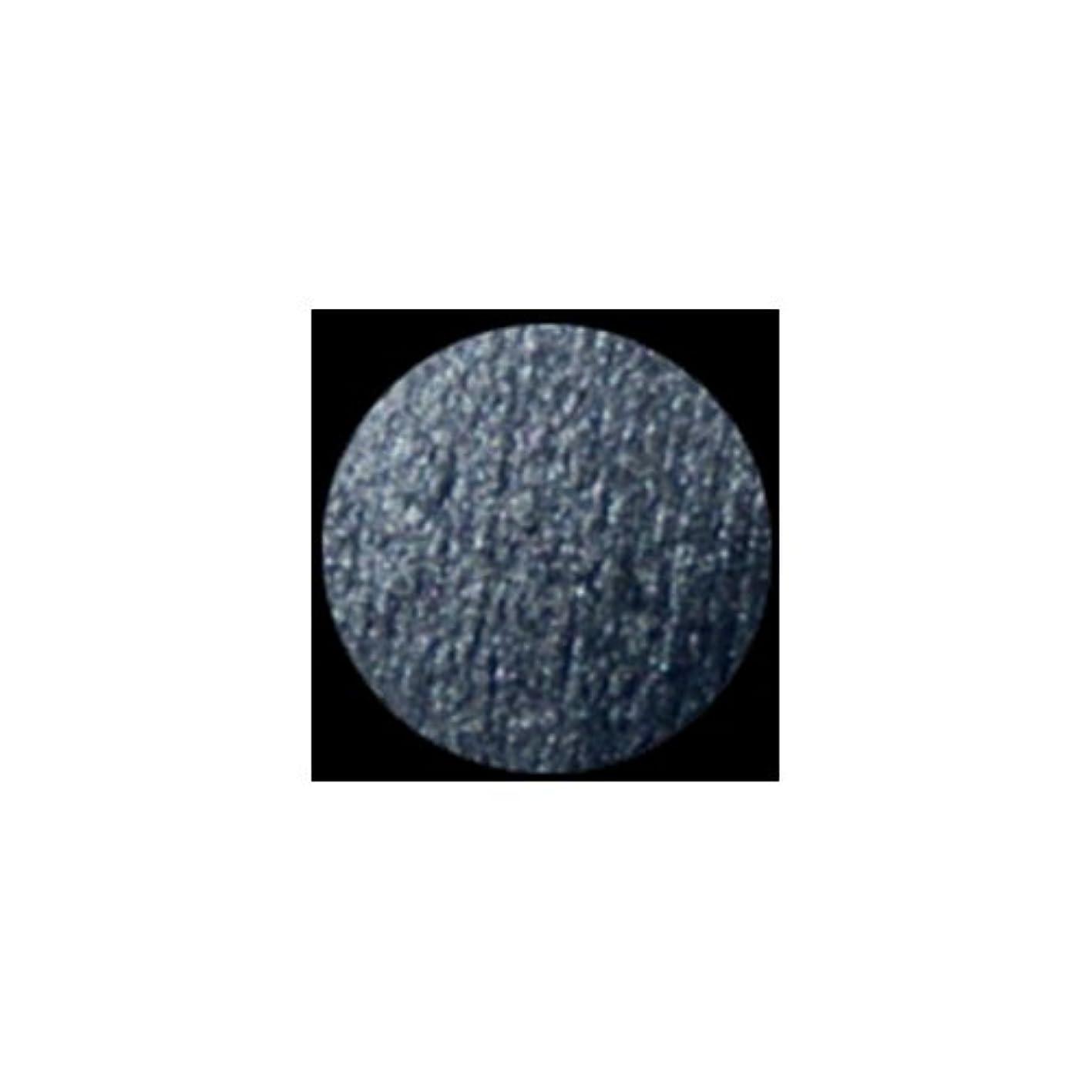 乳乱暴な汚い(6 Pack) KLEANCOLOR American Eyedol (Wet/Dry Baked Eyeshadow) - Onyx (並行輸入品)