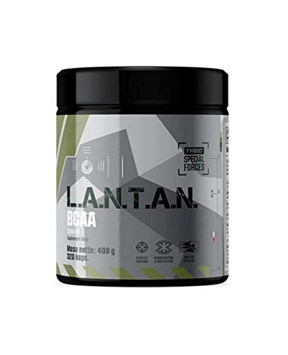 Trec Nutrition L.A.N.T.A.N. Bcaa 320Cap 150 g