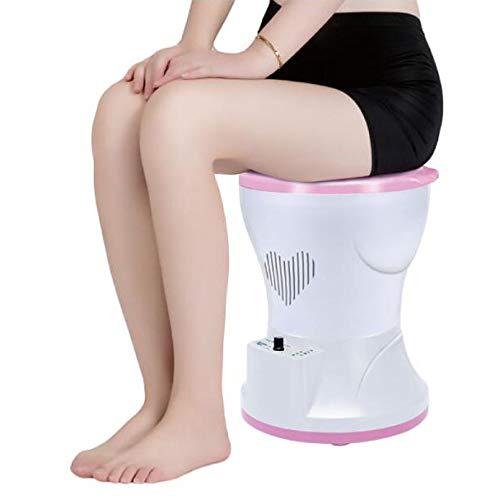 Kuyt brede infrarood stoom zitkruiden stoom om om te heupen straal vrouw gezondheid