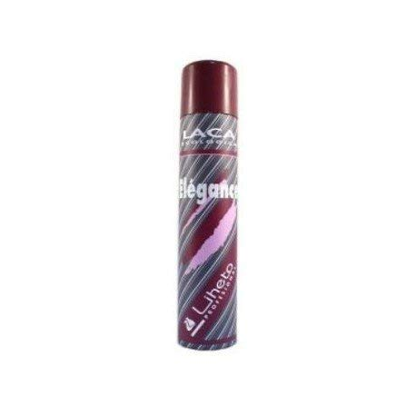 LIHETO x6 Laca elegance sin gas 80 ml 6 unidades