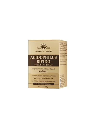 Solgar Acidophilus Bifido