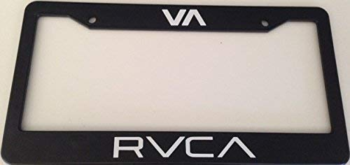 mma license plate frame - 2