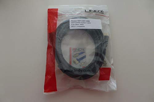 Pioneer KRP-CA01 System Cable for use with Pioneer Kuro KRP-500A or KRP-600A Plasma TV