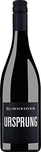 Markus Schneider Ursprung trocken 2018 trocken (0,75 L Flaschen)