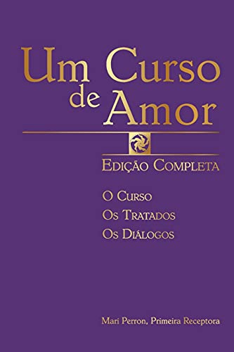 Um Curso de Amor (Portuguese Edition)