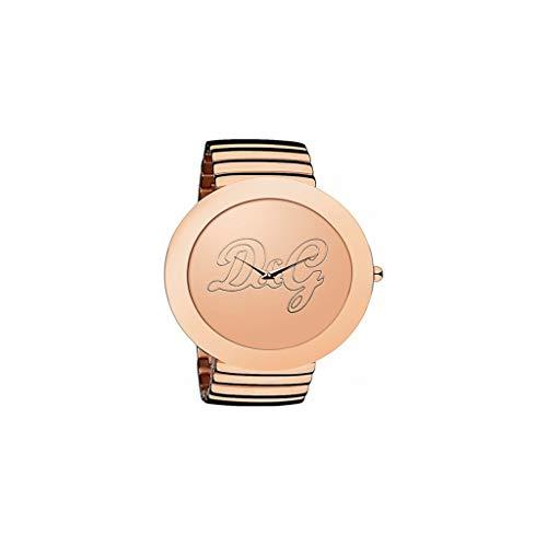 D&G Dolce&Gabbana Rockabilly DW0282 - Reloj de Pulsera para Mujer