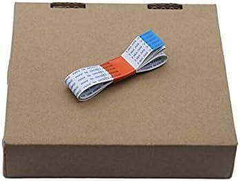 LT9786001 LT1816001 Scanner Unit & Scanner Cable for Brother DCP-8110 8112 MFC-8510 8520 8515 8512 Frist Side CIS Unit & Flat (Color : Cable)