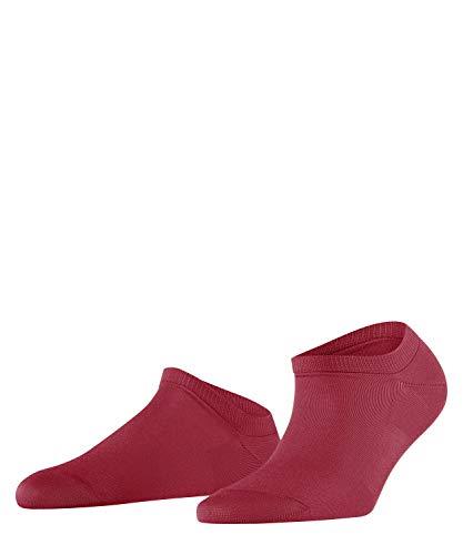 FALKE Damen Sneakersocken Active Breeze, Lyocell, 1 Paar, Lila (Plum Pie 8407), 35-38 (UK 2.5-5 Ι US 5-7.5)