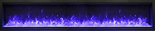 Amantii SYM-100-XT Electric Fireplace