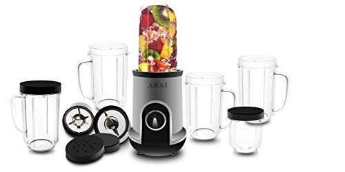 AKAI Magic JUICER blender 300 Watt multifunctioneel