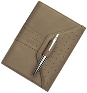 Cross AutoPersonal Agenda, Bronze (Pen Included)