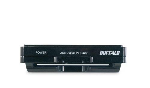 『BUFFALO USB用 地デジチューナー DT-H45/U2』の2枚目の画像