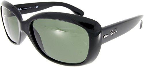 Ray Ban Mod 4101 Sole, Gafas de Sol Unisex Hombre Mujer, 601, 58