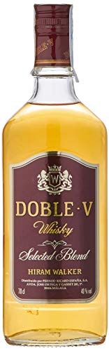 Doble V Whisky de Mezcla - 700 ml