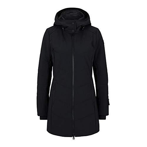 Bogner Fire + Ice Ladies Irma2 Schwarz, Damen Primaloft Isolationsjacke, Größe 38 - Farbe Black