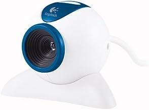 Logitech QuickCam Chat Web Camera (White)