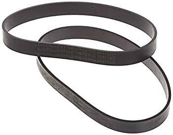 Bissell Replacement Belts 2 Count  Pack of 1