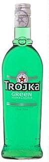 NDT24 - TROJKA Vodka Green 17% vol 70 cl