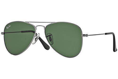 Alexander McQueen Sonnenbrillen 4156 J5G JS Gold Grey Gradient