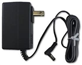 Panasonic PQLV219Z Replacement AC Adapter/Power Cord (1 Pack)