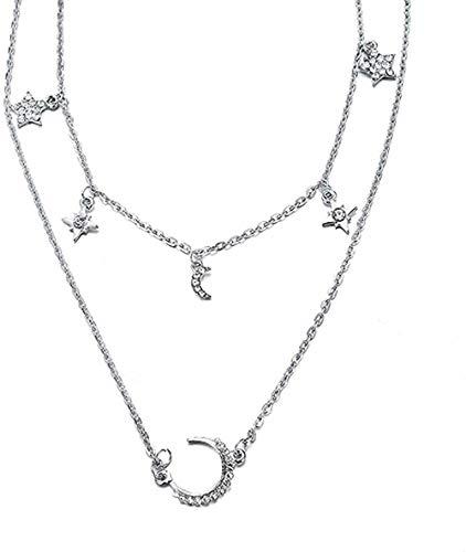 LBBYMX Co.,ltd Necklace Fashion Seashell Choker Necklace Bohemian Seashell Necklace Beach Jewelry for Women Girls Wedding Bridal Gift Fashion