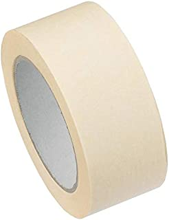 Masking Tape 2 Inch x 20 Yards (Pack of 3)