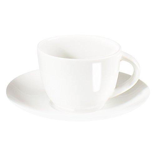 Espresso Tasse mit Untertasse 70ml