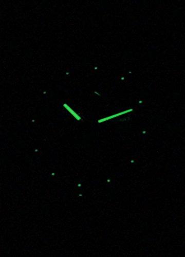 『[オリエント]ORIENT 腕時計 セミスケルトンダイヤルパワーリザーブ SDK05004K 自動巻き メンズ [並行輸入品]』の2枚目の画像