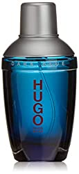 Hugo Boss HUGO DARK BLUE homme / man, Eau de Toilette, Vaporisateur / Spray, 1er Pack (1 x 75 ml)