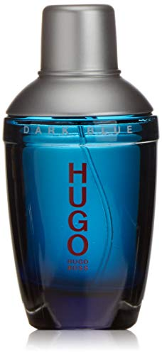 Hugo Boss DARK BLUE, 2.5 Fl Oz