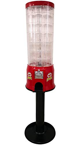 Pringles Vending Tower (Red)