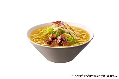 日清ラ王味噌5食パック495g