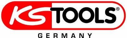 KS Tools Handle for Sets Tragegriff für Alukoffer 911.0735, 911.0670, 918.0702, 918.0690, farblos