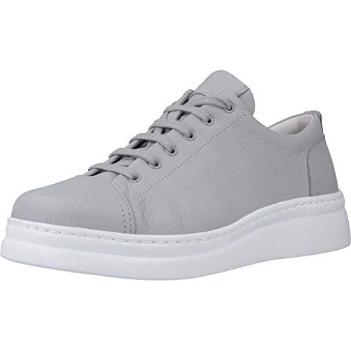 Camper Women's Casual Sneaker, Lt. Pastel Grey, 10