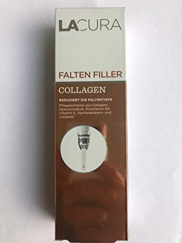 LACURA Collagen Falten Filler Anti Falten15 ml