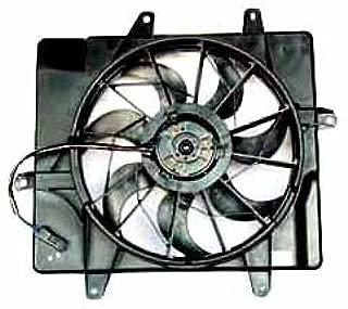 fan tray assembly