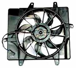 Best 2007 pt cruiser radiator fan not working Reviews
