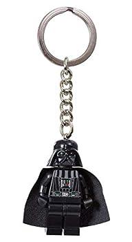 LEGO Star Wars  Darth Vader Keychain