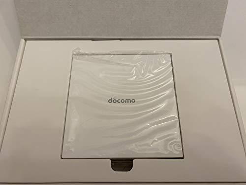 『docomo select ドコモ テレビターミナル TT01 ホワイト』の2枚目の画像