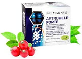 MARNYS ARTROHELP FORTE FOR HEALTHY JOINTS 10 ML X 20 S