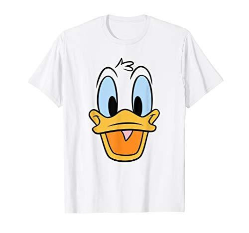 Oregon Donald Duck Shirt