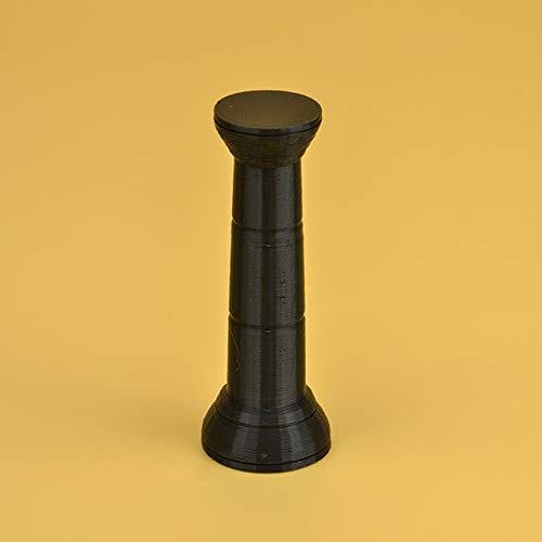 GLOOMHAVEN TRPG miniatuur match alle gangbare bordspel 3D token scene tools Stenen pilaren houten vatmodellen figuren beeldje, Stenen pilaar B