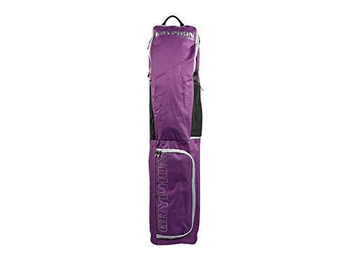 GRYPHON Thin Finn Hockey Bag - Purple
